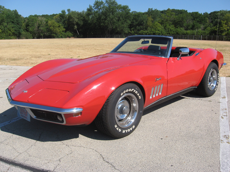 1969 red corvette for sale com used corvettes for sale 1969. Cars Review. Best American Auto & Cars Review