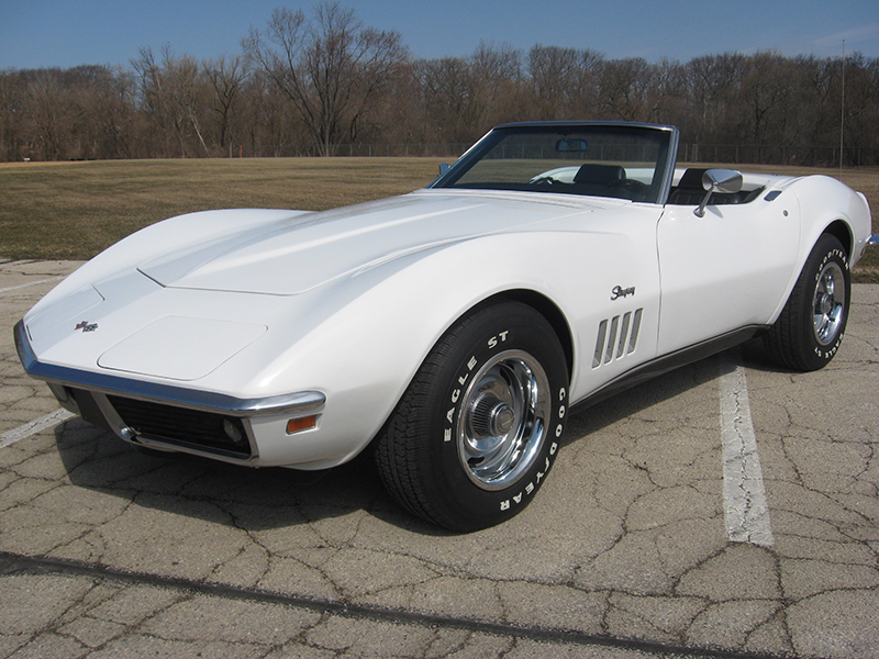 1969 stingray corvette convertible. Cars Review. Best American Auto & Cars Review