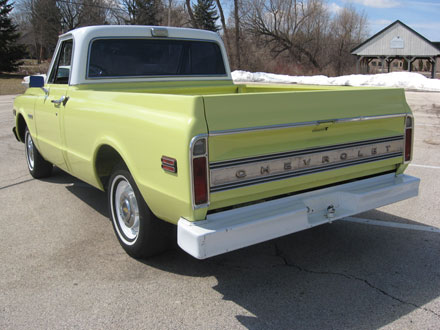 Dodge Dart Srt4 All Wheel Drive >> 1971 Cheyenne.html | Autos Post