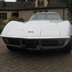 1971 Corvette Convertible LS-6