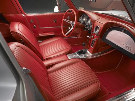 Split Window Corvette >> 1963 Corvette Split Window Coupe